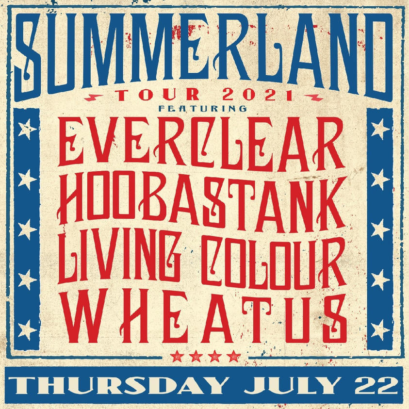 Everclear And Wheatus Concert Review