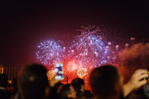Where To Celebrate Fourth Of July In Memphis