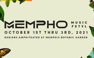 Your Mempho Fest Guide 2021